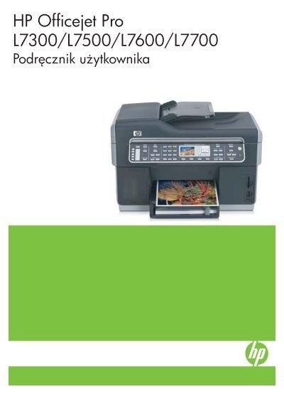 HP Officejet Pro 8600 fax krok upp