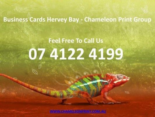 Business cards hervey bay chameleon print group 59970273g colourmoves