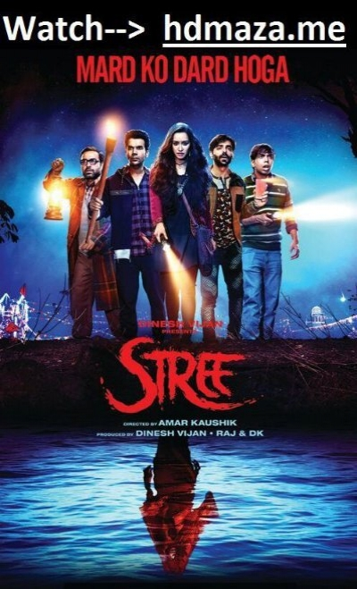 Stree full movie download - watch online youtube