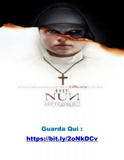 The Nun Stream English