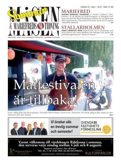 Barbro Olivia Hyllbrant, Dalkarlsvgen 19, Stallarholmen - Hitta