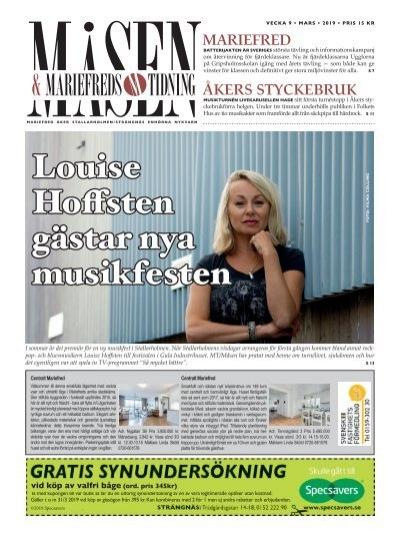 Mimmi Johansson, 31 r i kers Styckebruk p - omr-scanner.net