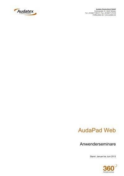 скачать торрент Audapad Web - фото 9